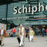 Schiphol Manupulaties